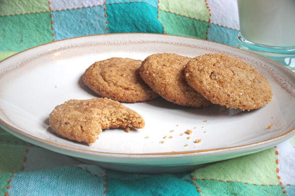 soft and chew peanut butter cookies