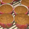 Quaker Oat Bran Muffins With Spices