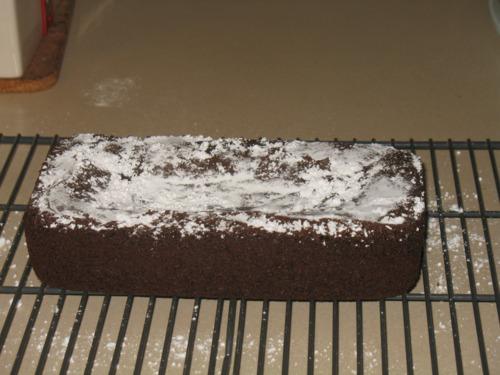 Rudi Cake