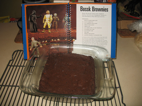 Bossk Brownies