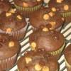 Espresso Chocolate Muffins