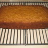 Gingery Carrot Tea Cake