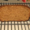 Apple Cider Spice Bread