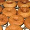 Baked Cinnamon Mini Donuts