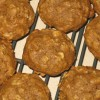 Speculoos Pumpkin Oatmeal Cookies