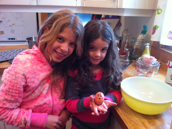Baking With Kate In Toronto