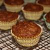 Maple Pumpkin Mini Muffins