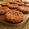 Honey Whole Wheat Bran Muffins