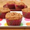 Peanut Butter Protein Muffins