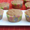 Maple Vanilla Muffins