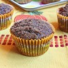 Espresso Pumpkin Spice Muffins
