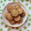 Mini Lemon Poppy Muffins
