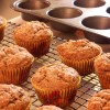Whole Wheat Banana Muffins