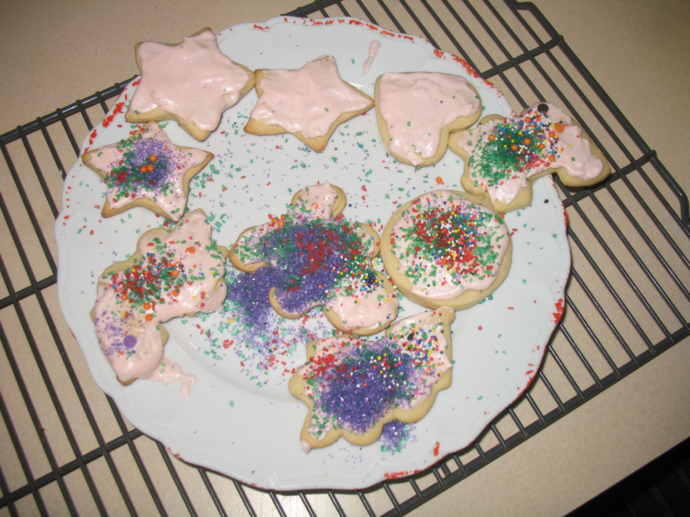 Juliet edition of my cookies