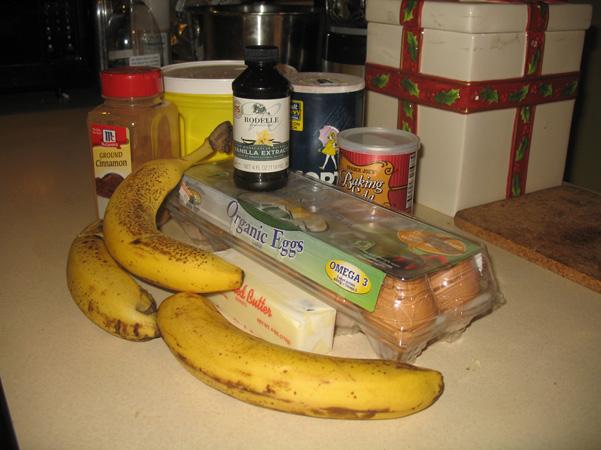 ingredients minus flour