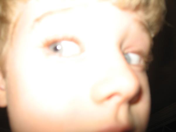Nathaniel face