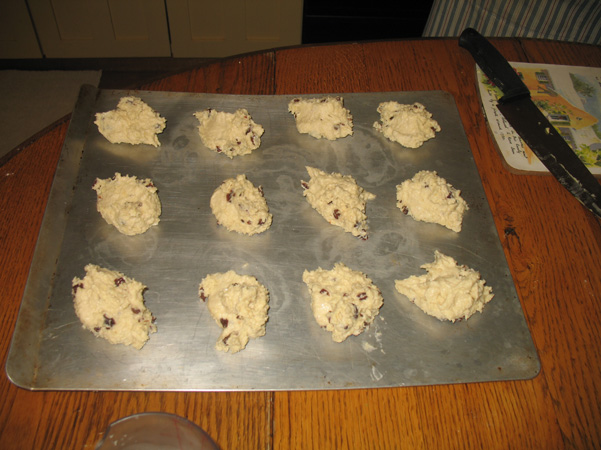scone balls