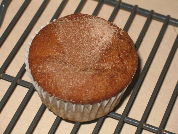 big muffin