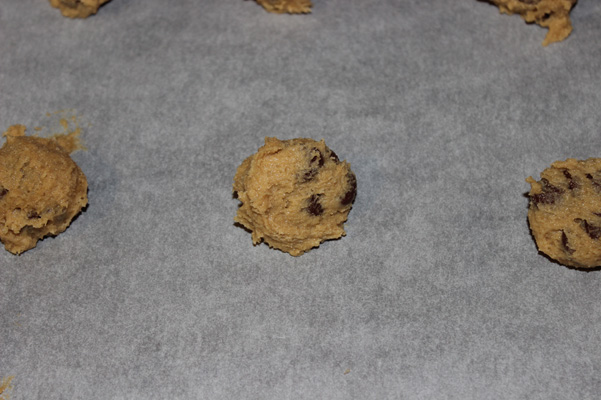 cookie ball