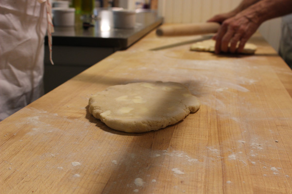 pie crust dough
