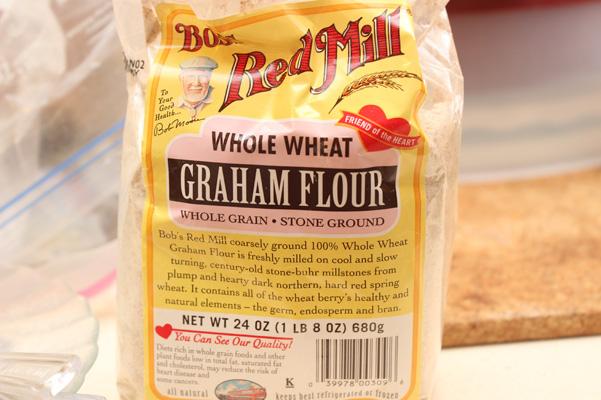graham flour