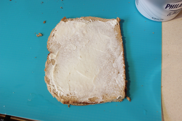 cream cheese, spread